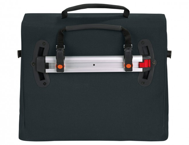 Vaude Office-Tasche Bayreuth III L - phantom black – Bild 2