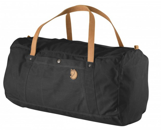 Fjällräven Duffel No.4 Large - black