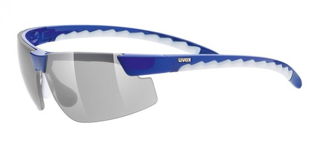 Uvex Active Small Sportbrille - blue