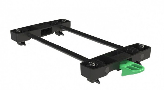 RACKTIME Tubus Snap-it Adapter