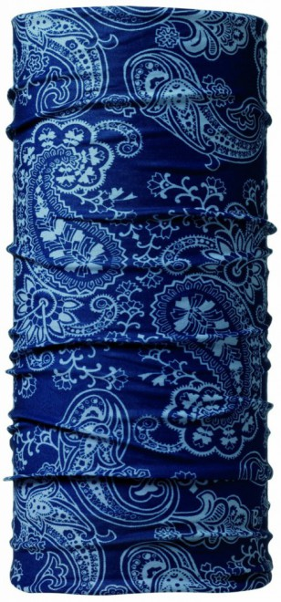 Buff Original - afgan blue